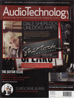 audio technology review
